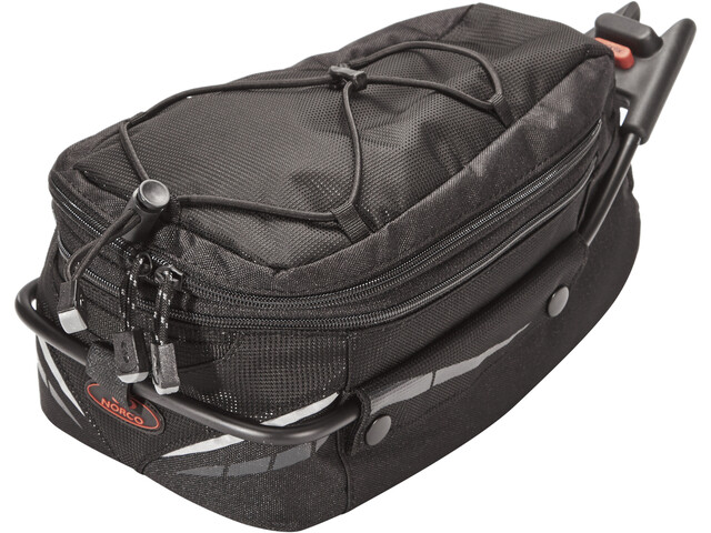 Norco Ontario Seat Post Bag black